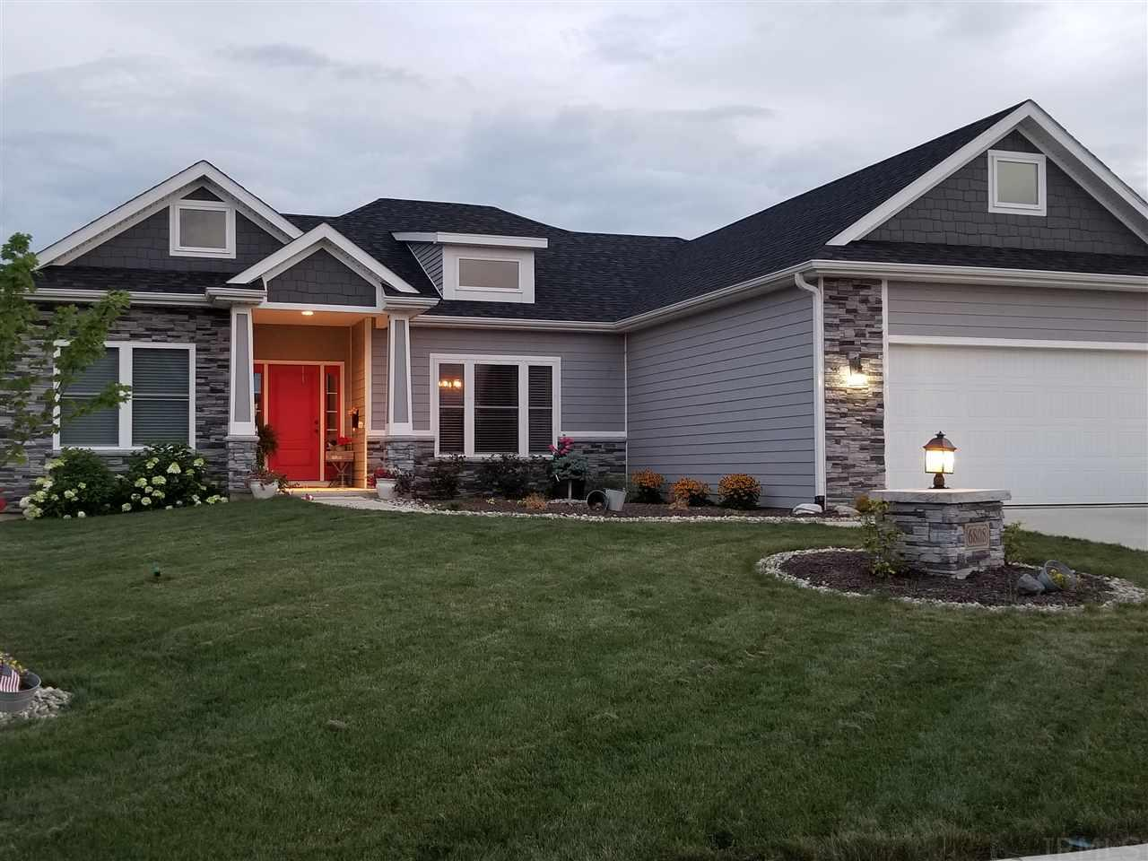 6808  Canvasback Fort Wayne, IN 46845