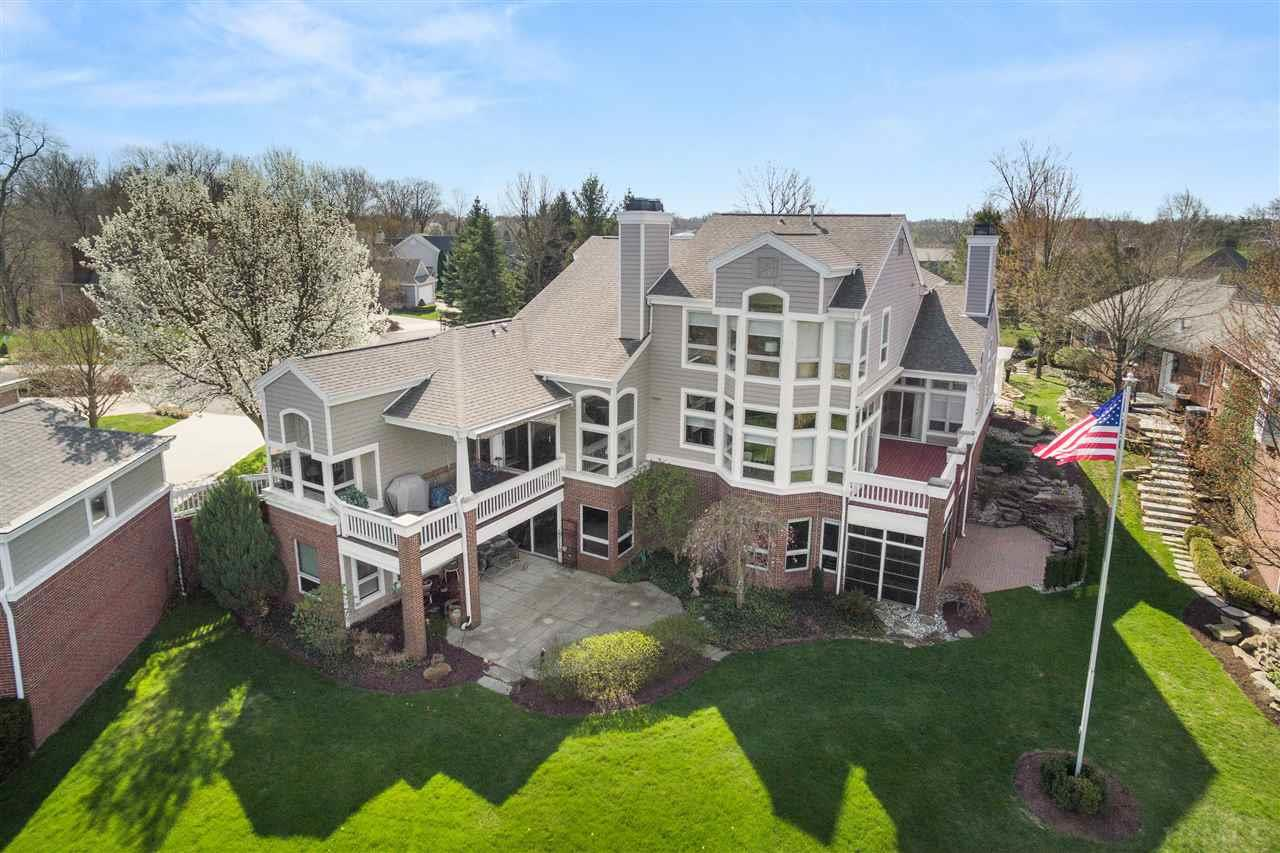 2330  Turnberry Fort Wayne, IN 46814