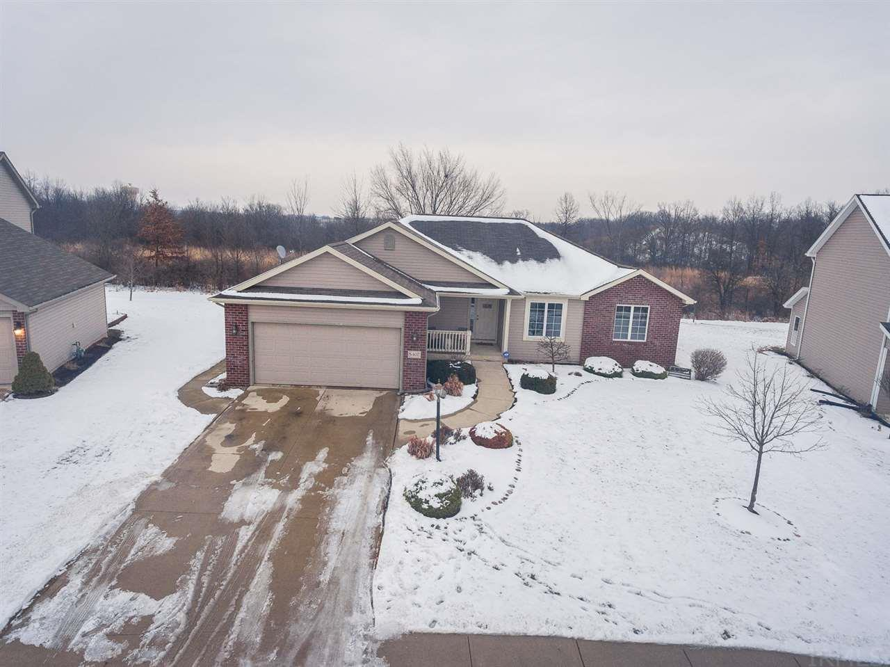 8407 Backwater Drive, Fort Wayne, IN, 46818   RE/MAX Ability Plus