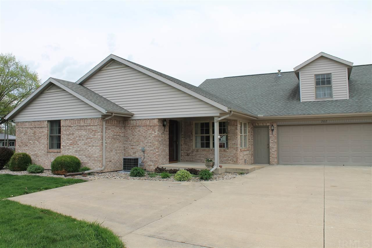 202  Eastfield Crawfordsville, IN 47933