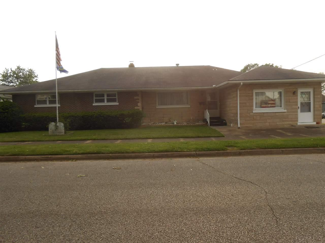 1045  11TH Tell City, IN 47586