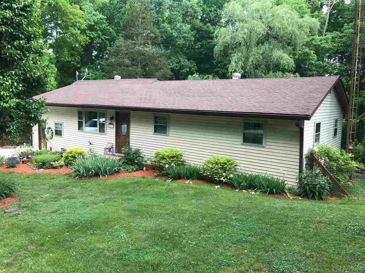 2596 S Leatherwood Rd Bedford, IN 47421