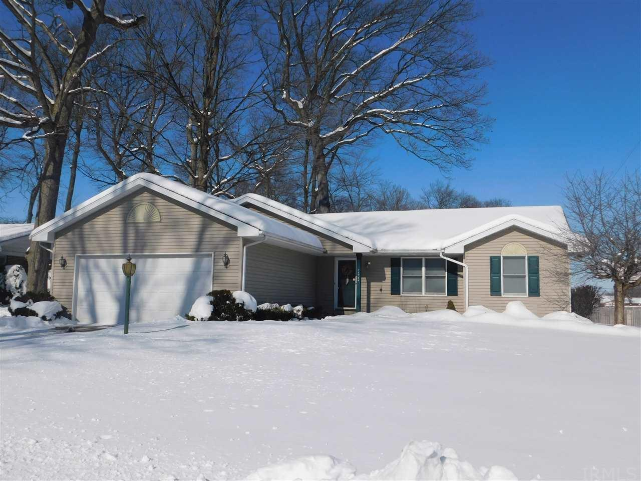 25749  Meadow Oak Lane Elkhart, IN 46514