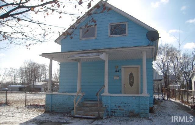 827  Harrison St Elkhart, IN 46516