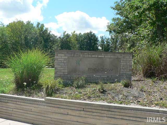 4671 (Lot  W Hidden Meadow Bloomington, IN 47404