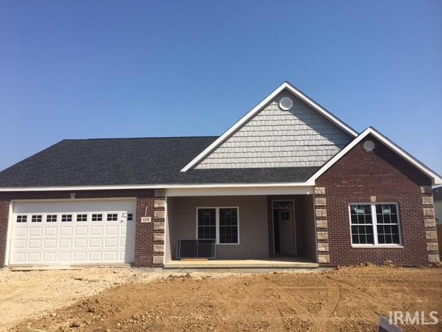 4228 W Carmola #Lot 129 Bloomington, IN 47404