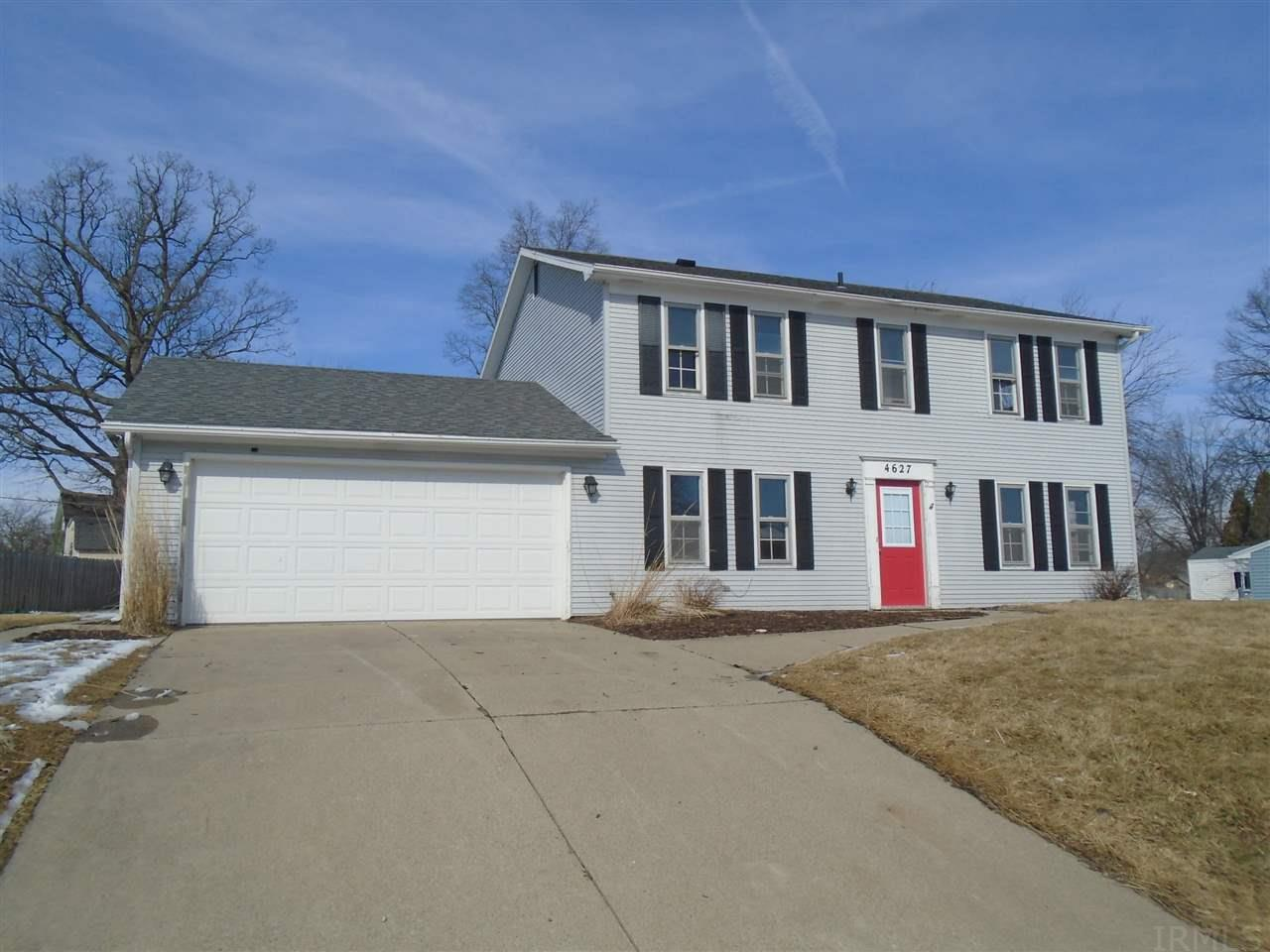 4627  Whiteford Fort Wayne, IN 46816