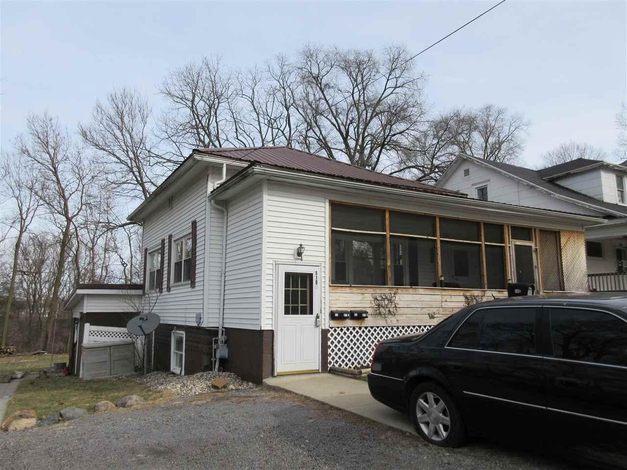 510 W Mitchell St Kendallville, IN 46755