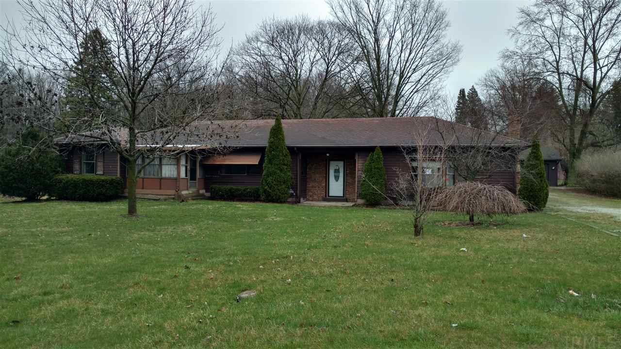 1034 N Huntington Syracuse, IN 46567