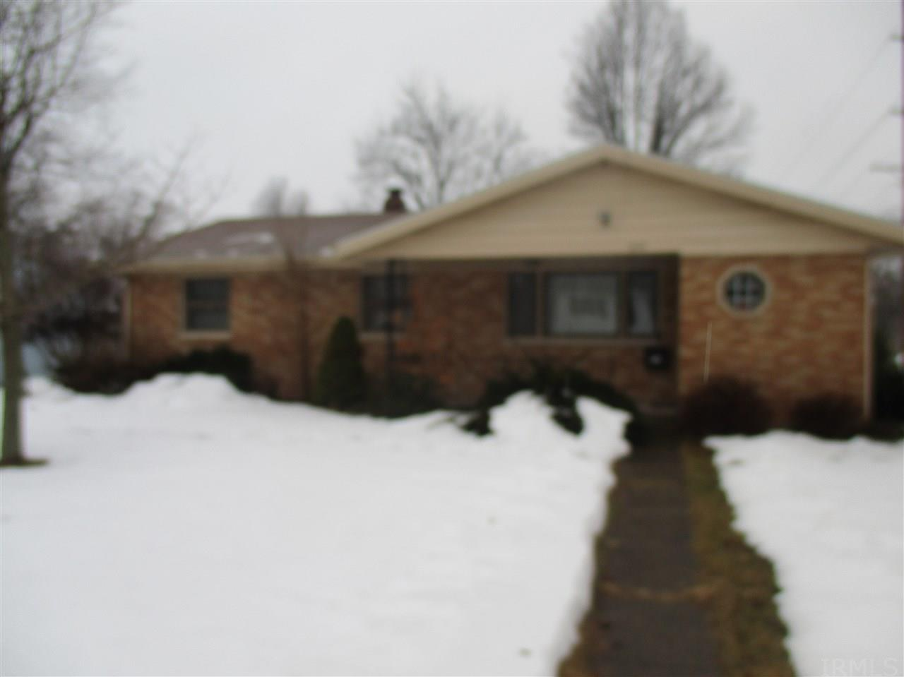1639  Arcadia South Bend, IN 46635