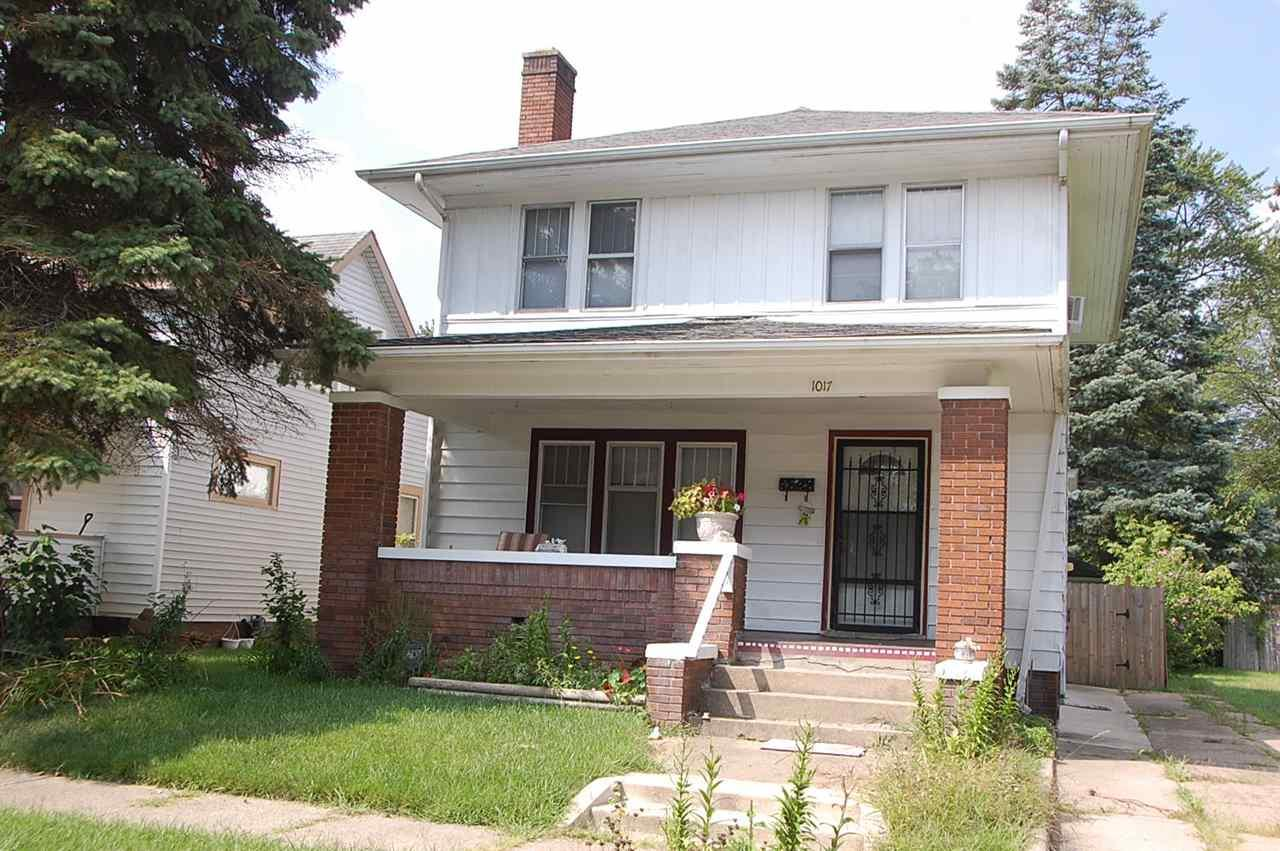 1017  Johnson South Bend, IN 46628
