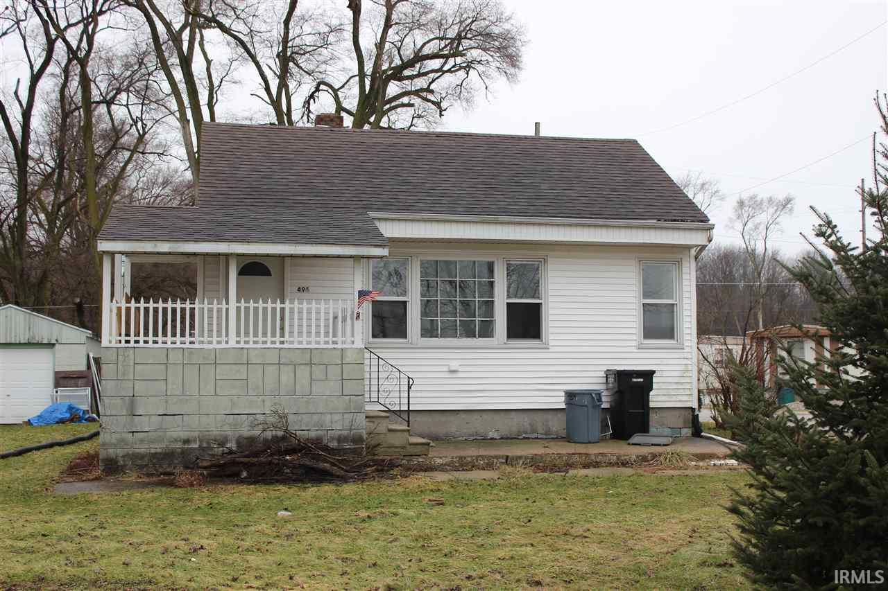 496  Michigan New Carlisle, IN 46552