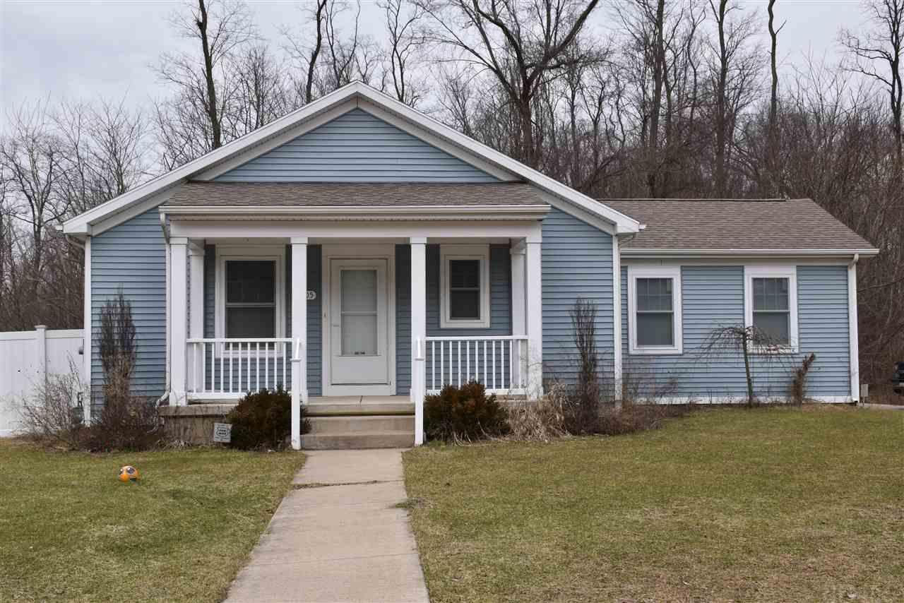 2205 W Irvington South Bend, IN 46614