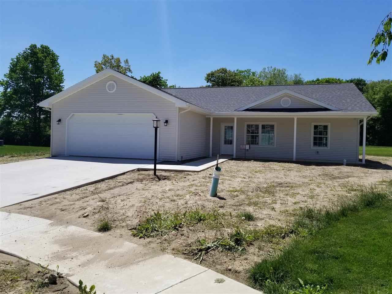 LOT 11  Millers Ct Nappanee, IN 46550