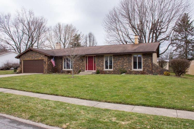 5525  Colonial Ln. South Bend, IN 46614