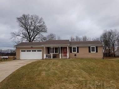 30042  Yellow Pine Court Elkhart, IN 46514