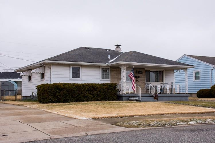 1643 N Iowa South Bend, IN 46628
