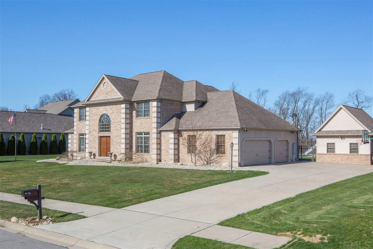 53331  Rose Quartz South Bend, IN 46628