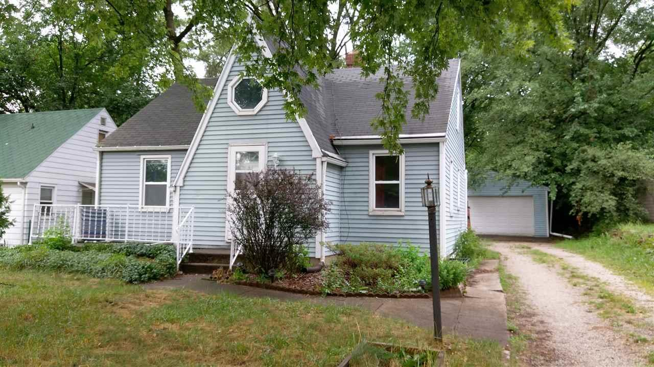 54368  Ironwood South Bend, IN 46635