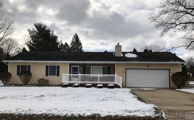 12360  Timberline Trace N Granger, IN 46530