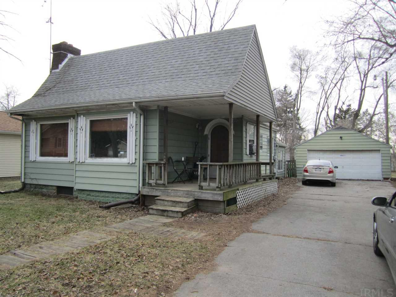 129  Weber South Bend, IN 46637