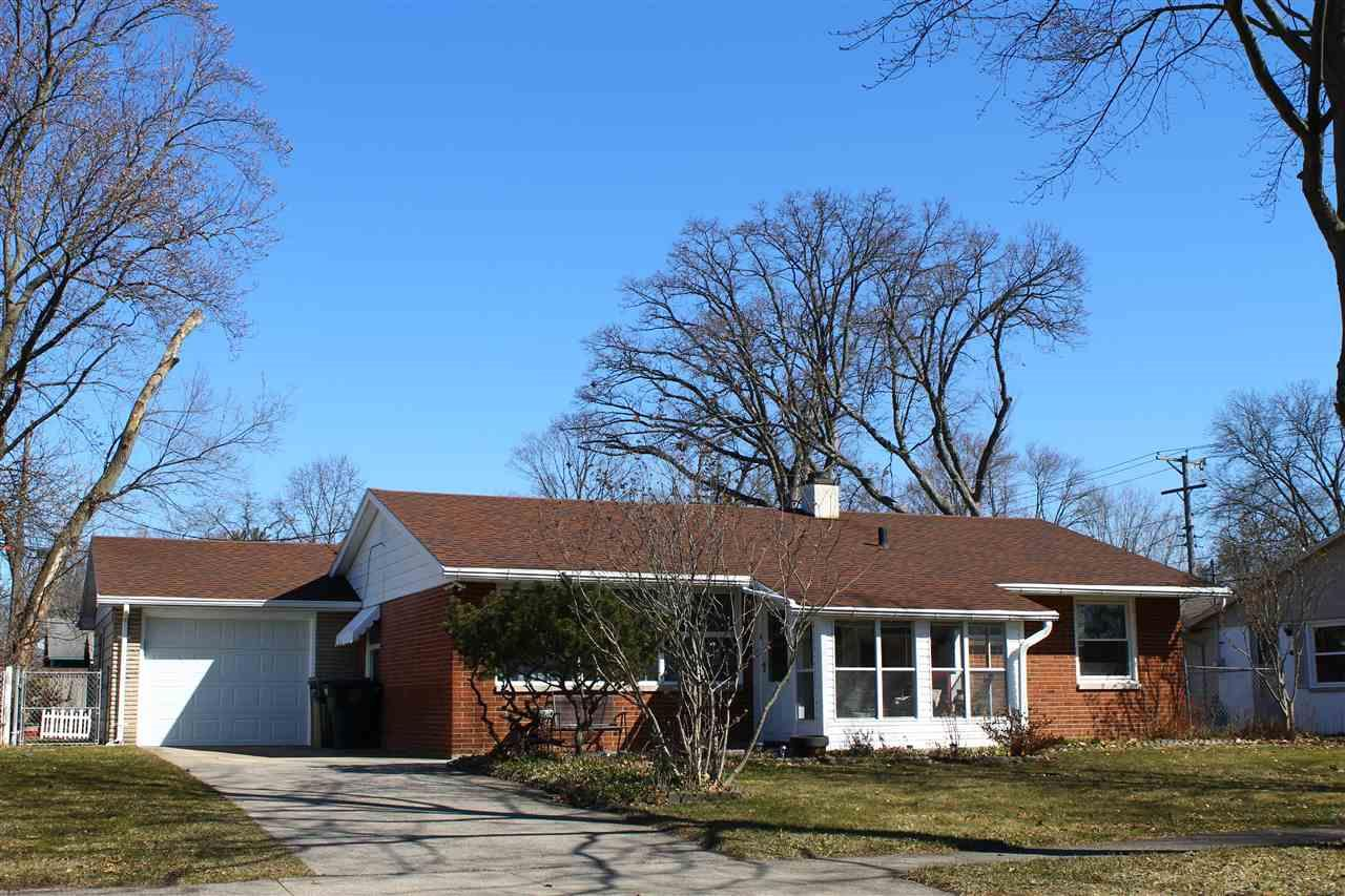 3401  Kent South Bend, IN 46615