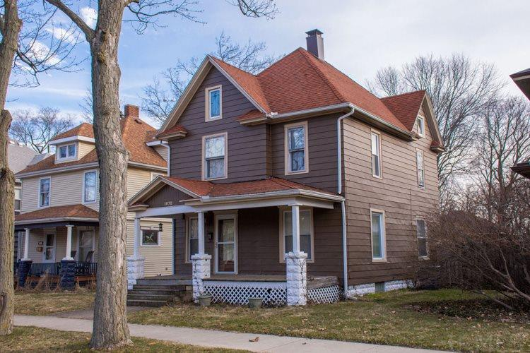 1072  Woodward South Bend, IN 46616