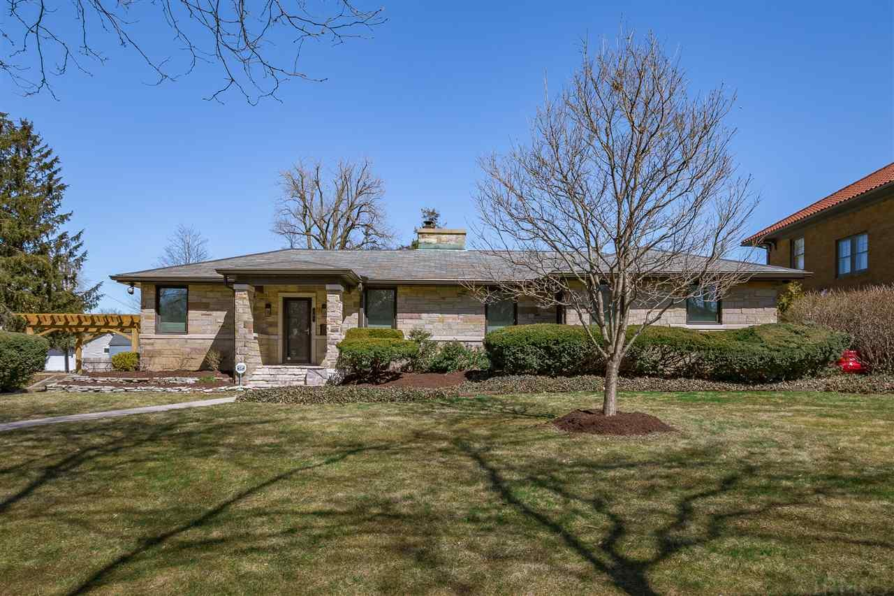341  North Shore South Bend, IN 46617