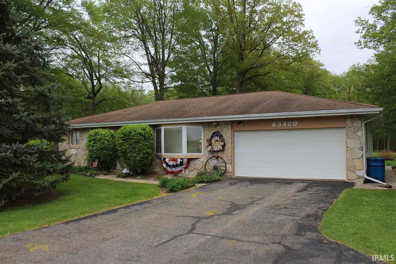 65420  Kenilworth Lakeville, IN 46536