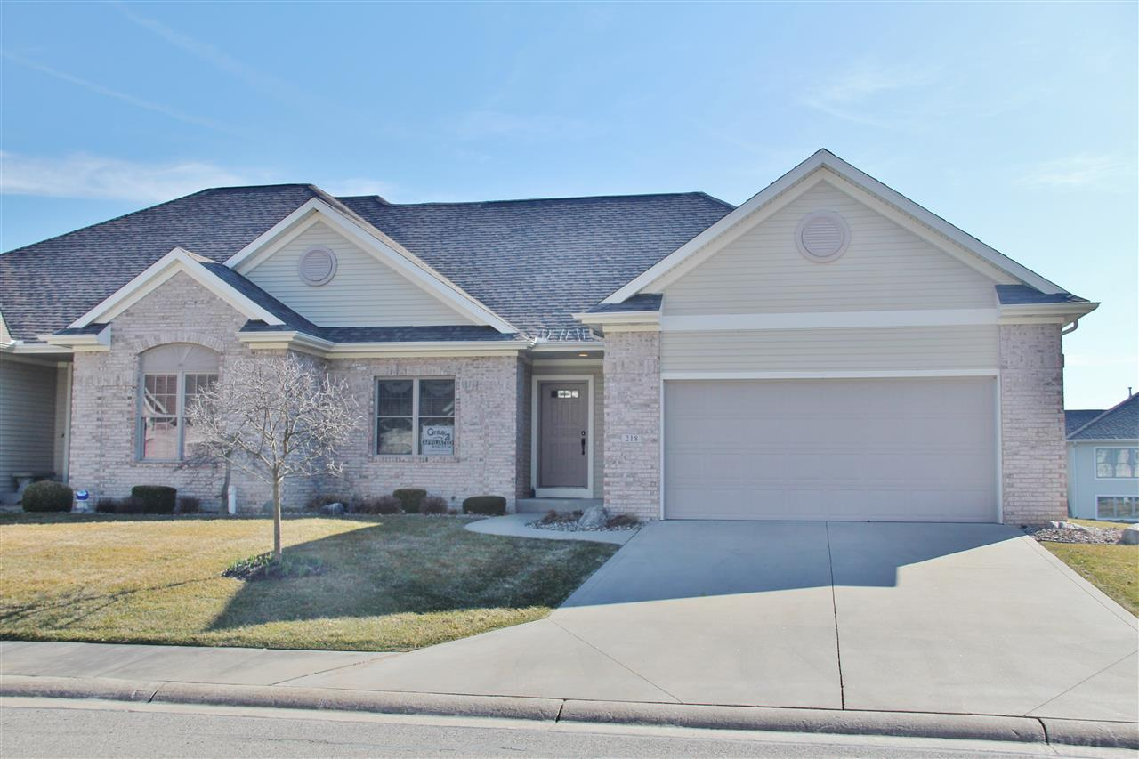 218  River Park Middlebury, IN 46540