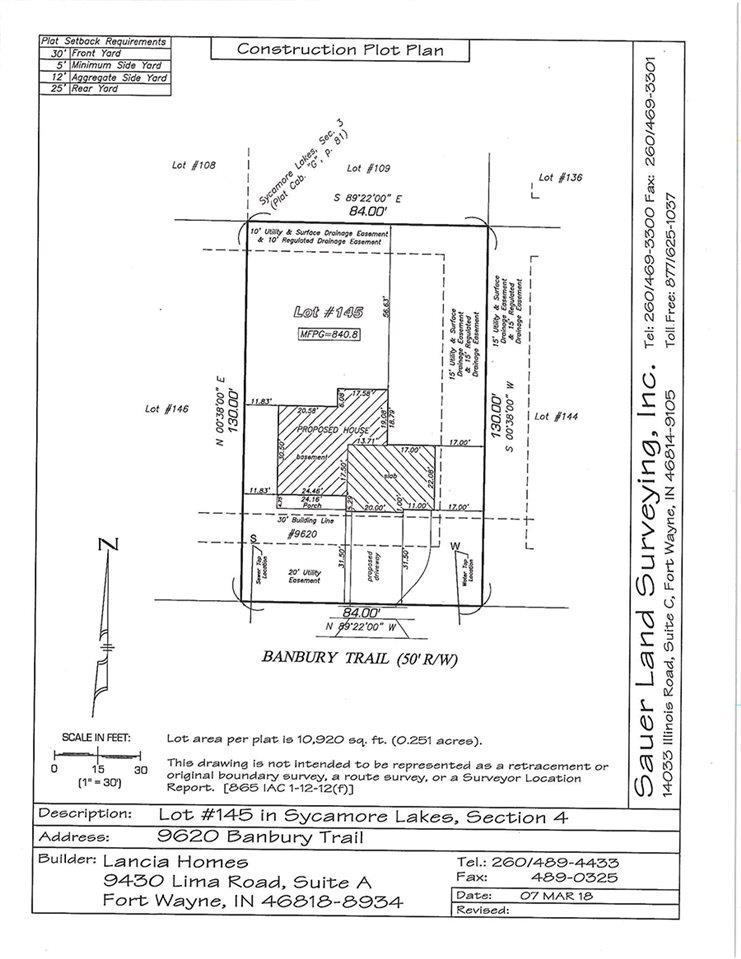 9620 Banbury Trail, Fort Wayne, IN, 46818 | RE/MAX Ability Plus