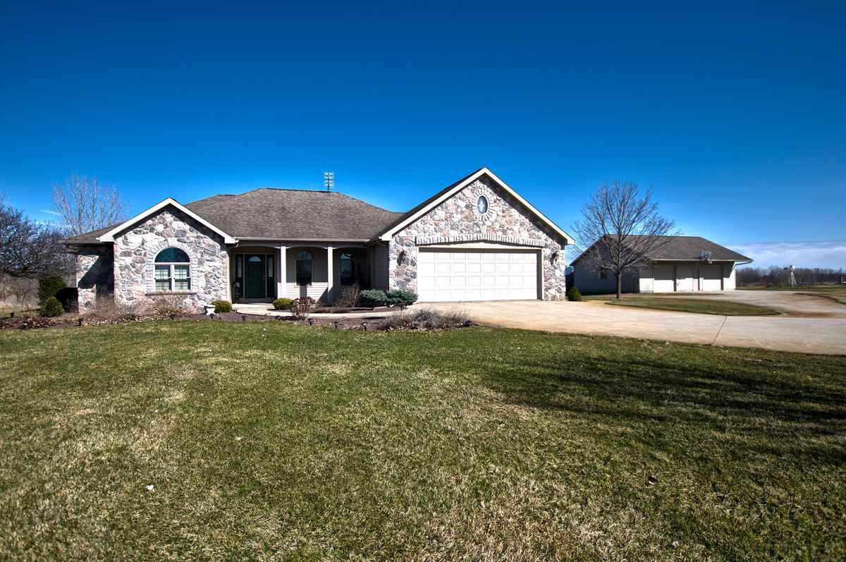 56250  County Road 35 Middlebury, IN 46540