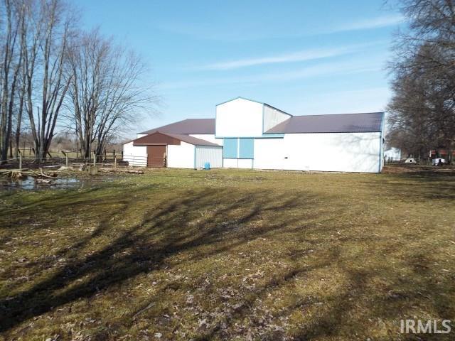 22748 County Road 18 Goshen, IN 46528