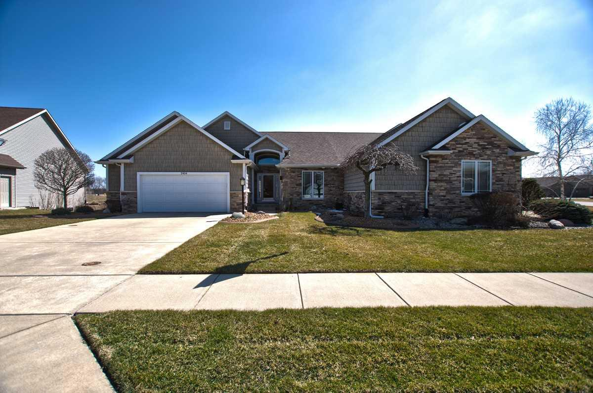 2404  Timberstone Elkhart, IN 46514