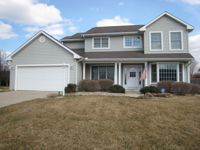 51902  Courtland Dr. West South Bend, IN 46637