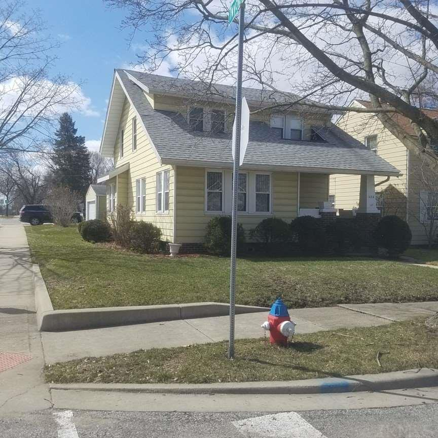 1454 E Miner South Bend, IN 46617