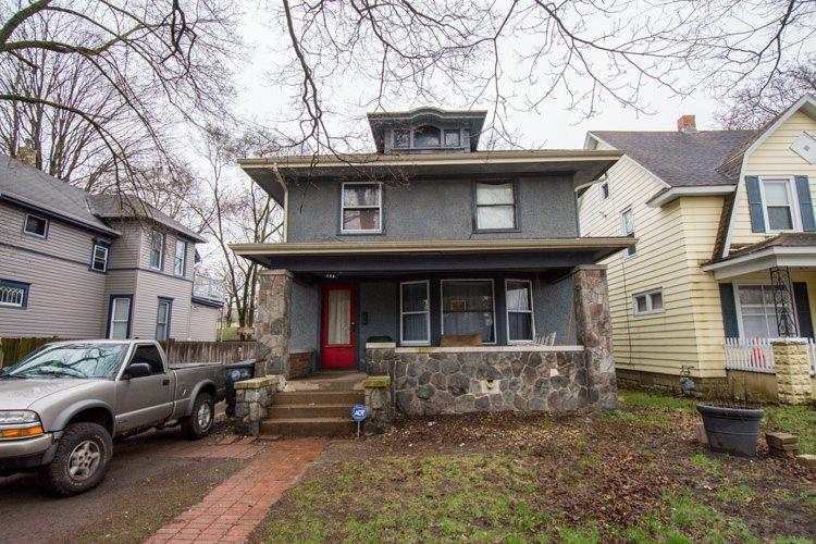 722 W Lasalle South Bend, IN 46601