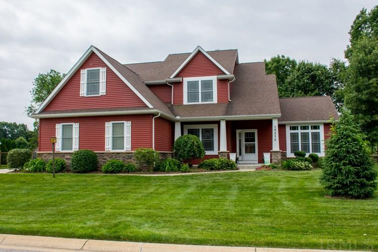 19216 Copper Brook Dr. South Bend, IN 46637