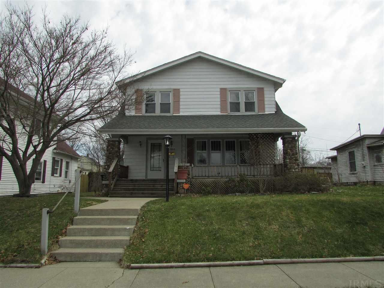 1914  Catalpa South Bend, IN 46613
