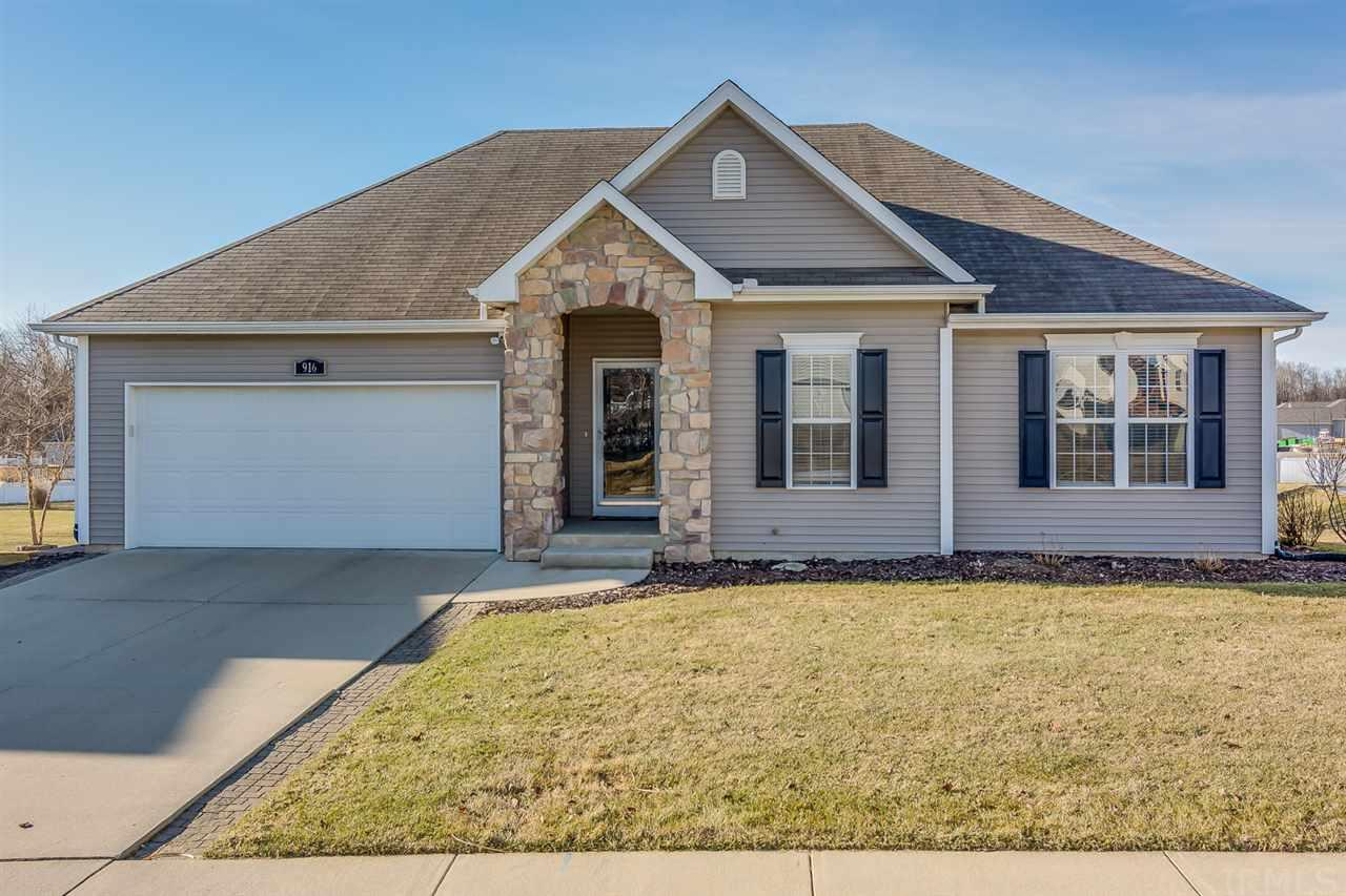 916  Potter Point South Bend, IN 46614