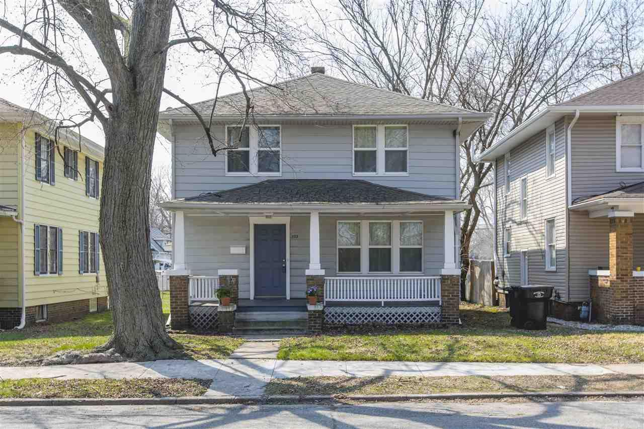 733  Turnock South Bend, IN 46617