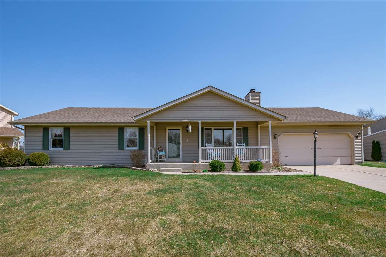 12311  Covered Wagon Trail Granger, IN 46530