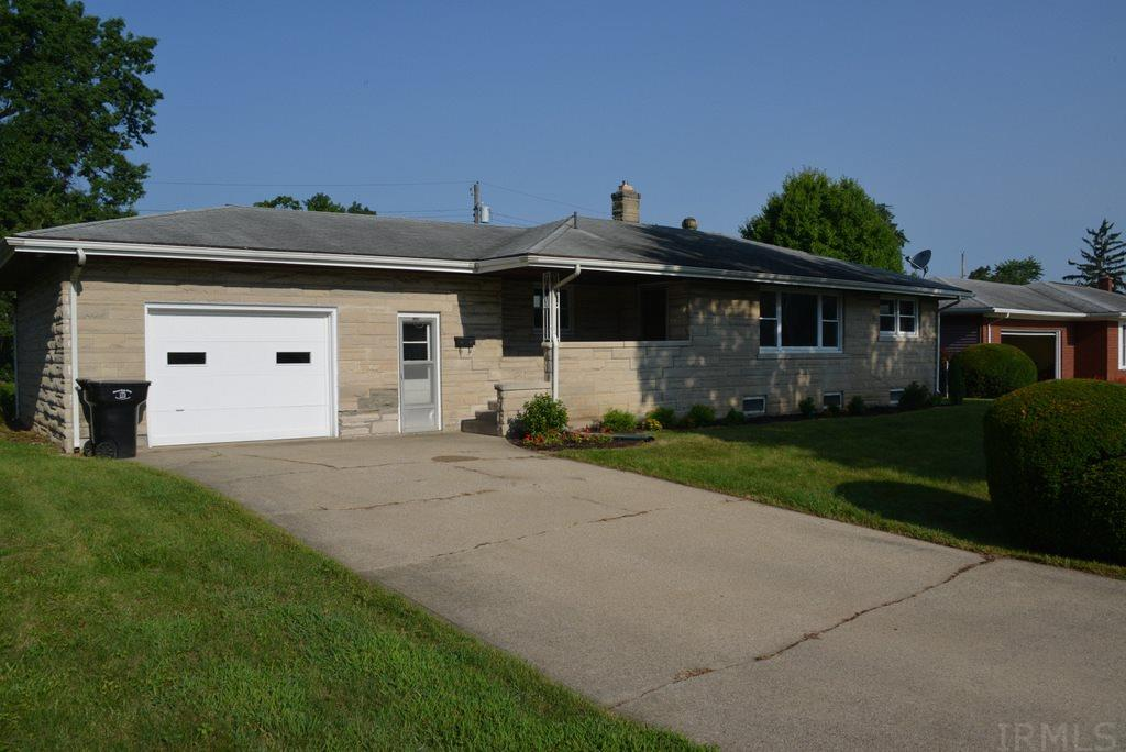 2123 S Walnut South Bend, IN 46613