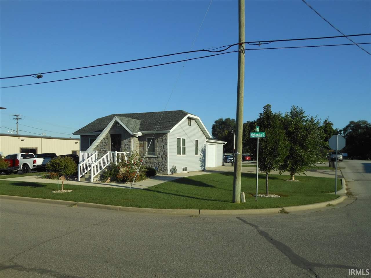 1024 N Nappanee Elkhart, IN 46514