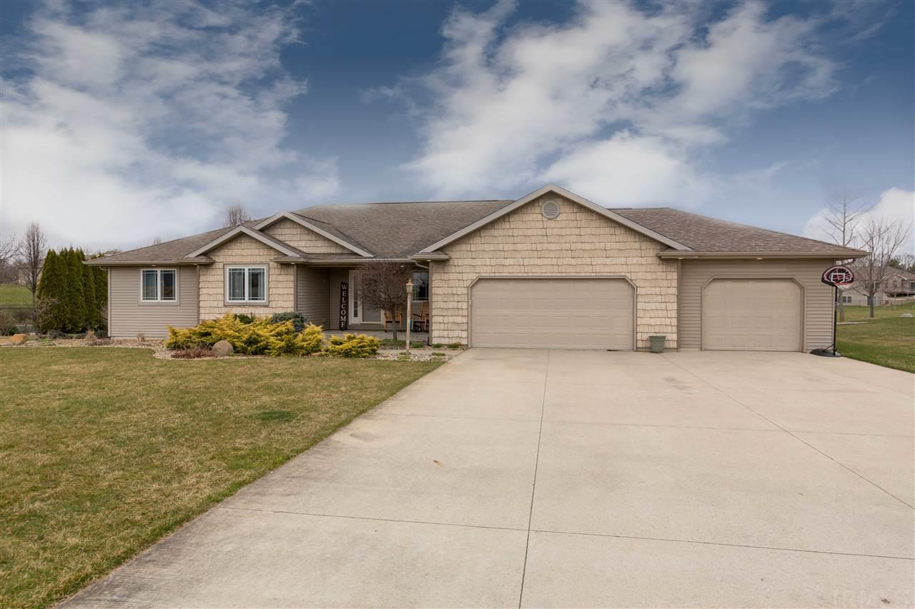 14541  Field Crest Middlebury, IN 46540