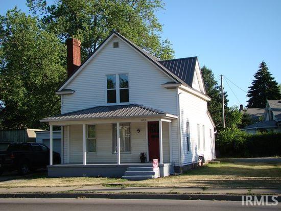 105 W Plymouth Goshen, IN 46526