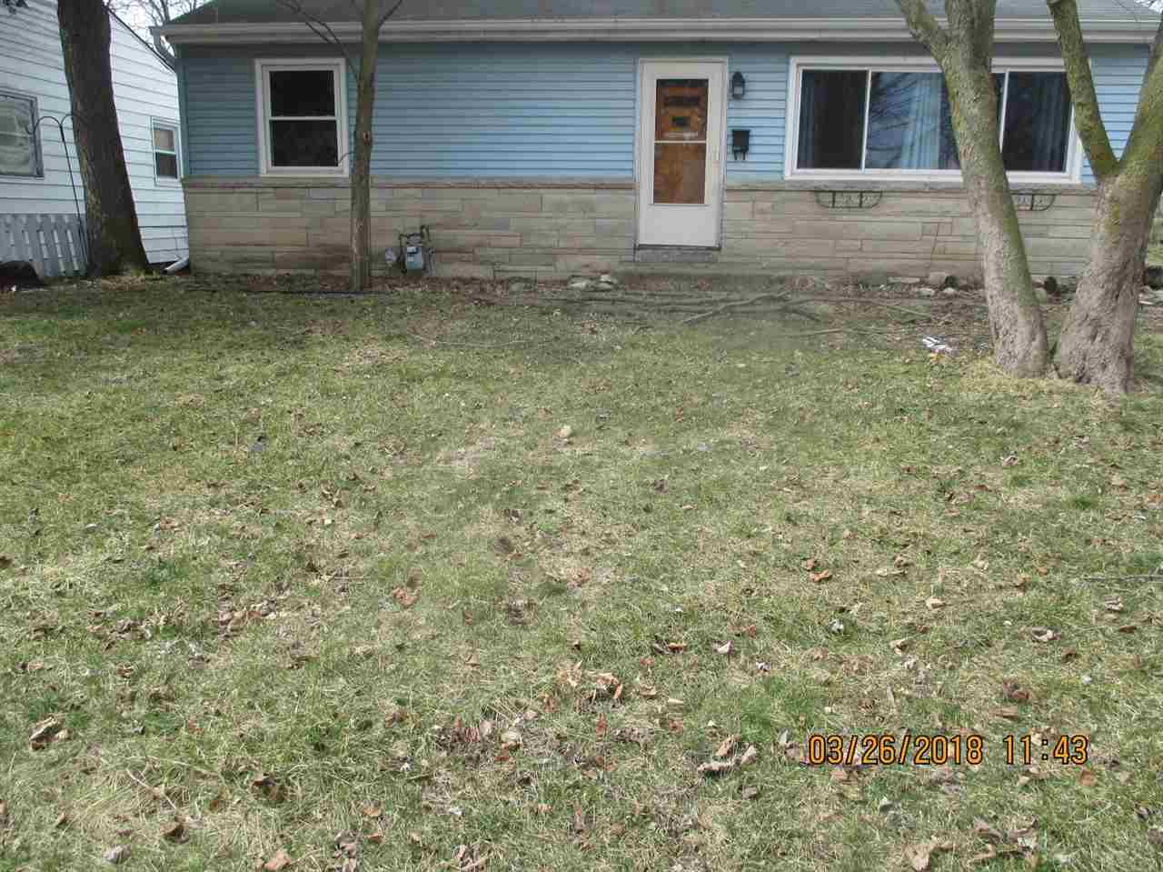 1215  Canterbury South Bend, IN 46628