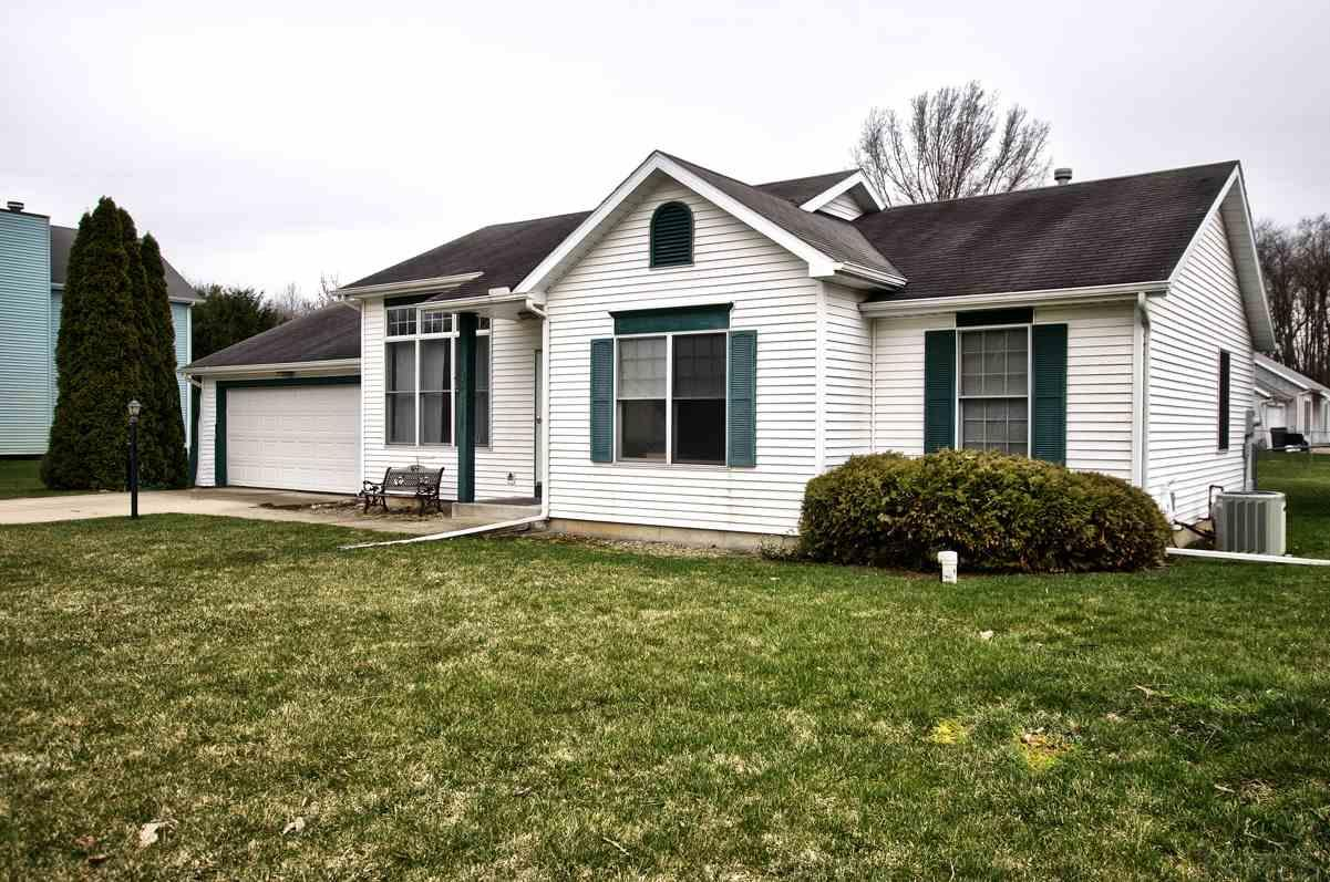 22700  Arbor Pointe South Bend, IN 46628
