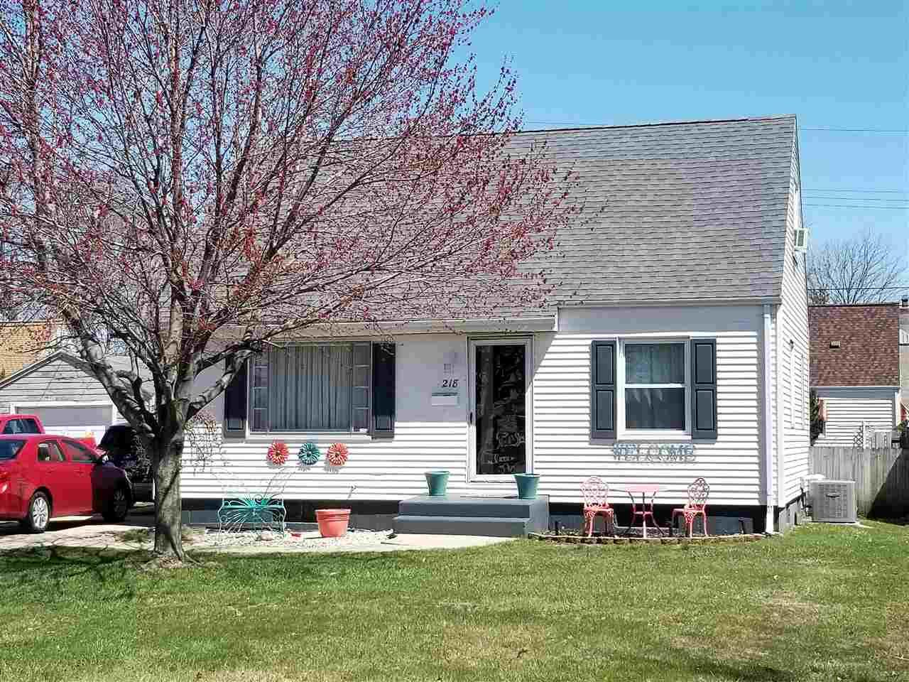 218  Village South Bend, IN 46619