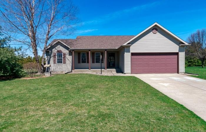 23421  Arbor Pointe Dr South Bend, IN 46628